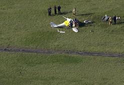 North Perry Havaalanından son bir ayda kalkan uçaklardan üçü düştü