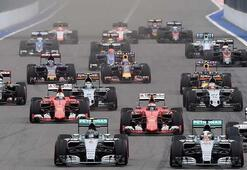 Mercedes F1 Takımının 3te 1 hissesi Ineos şirketine satıldı