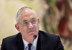 İsrail Savunma Bakanı: İrana karşı ABD ile birlikte çalışacağız