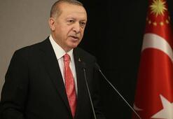 Senegalli STK, Cumhurbaşkanı Erdoğanı yılın kişisi seçti