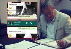 Taciz mesajıyla suçlanan CHP'li başkan istifa etti