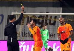 Son dakika   Fatih Karagümrük-Galatasaray maçından sonra olay oldu Çok acayip...