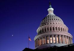 ABD Kongresinden hükümetin kapanmaması için iki günlük geçici önlem
