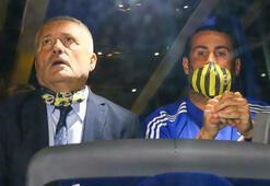Son dakika | Volkan Ballı: Tüm kalbimle Fenerbahçenin yanındayım