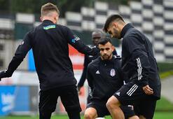 Beşiktaşın konuğu Erzurumspor