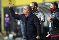 Galatasaray, Karagümrükte kaybetti | Fatih Terim, hakem, Falcao, Sergen Yalçın...