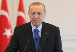 Son dakika Cumhurbaşkanı Erdoğan net konuştu: Kabul ettirmekte kararlıyız