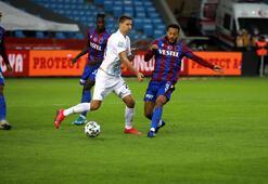 Trabzonspor-Çaykur Rizespor: 2-1