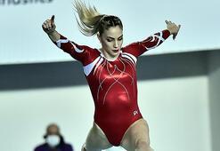 Avrupa Kadınlar Cimnastik Şampiyonasında Türkiye 4. oldu