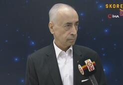 Mustafa Cengiz: Hakemler bize karşı çok cesurlar