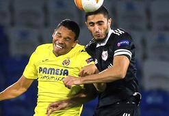 UEFA'dan hükmen mağlubiyet kararı Sivasspor grubunda...