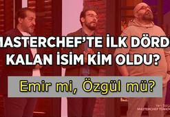 MasterChef 19 Aralık kim kazandı Mehmet Şefin imza tabağını en güzel yapan isim kim oldu İşte haftanın eleme adayları...