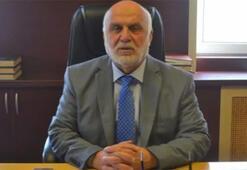 Gölcük Müftüsü İlyas Öztel koronavirüs nedeniyle hayatını kaybetti