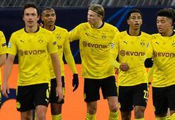 Borussia Dortmundun gençlik projesi' damga vurdu