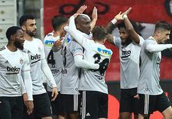 Son dakika - Beşiktaşın rakibi Erzurumspor Muhtemel 11ler...