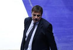 Ergin Ataman: Önemli bir lig galibiyeti aldık