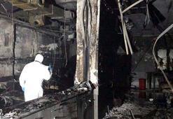 Son dakika... Gaziantepte patlamada ölenlerin sayısı 11e yükseldi