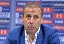 Aksal Yavuz: Trabzonspor aleyhine çalınan penaltı halı sahalarda çalınmaz