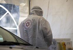 İsrail, üç ülkeden gelecek yabancıları ülkeye almayacak