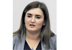 CHP'li Kılıç, TBMM'ye Türk futbolunu sordu