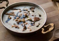 Yuvalama tarifi: Yuvalama nasıl yapılır Yuvalama çorbası malzemeleri...