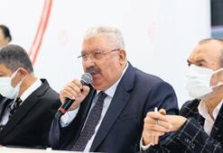 MHP'li Yalçın: CHP millet fikrinden koptu