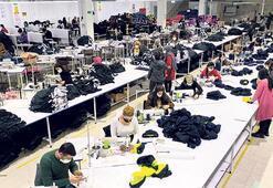 Tekstilin yeni üssü cazibe merkezi Van