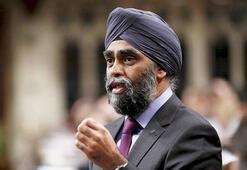 Kanada Savunma Bakanı Sajjan: Çin konusunda önemli endişelerimiz var