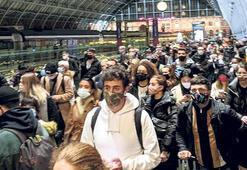 Avrupa'da mutasyon paniği