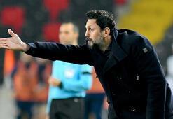 Son dakika - Fenerbahçede Erol Bulutun seçimleri eleştiri aldı