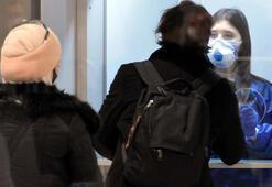 İngiltereden İstanbula gelen yolculara PCR testi