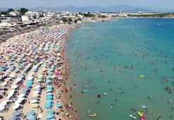 Turizmde 2021 için Türkiyeye yönelik büyük ilgi görüyoruz