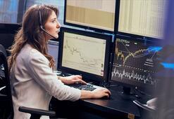 Piyasalar haftaya mutasyon endişeleri ile başladı