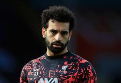 Liverpoolda Salah depremi Transfer...