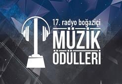 17. radyo boğaziçi Müzik Ödülleri dijital plaftormda
