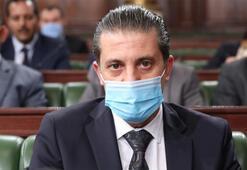 Kovulan Tunus Çevre Bakanı gözaltına alındı