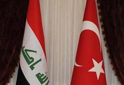 Türkiye ile Irak arasında çifte vergilendirmeyi önleme anlaşması imzalandı