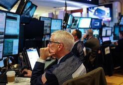 New York borsası mutasyon endişesiyle düşüşle açıldı