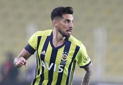 Fenerbahçede Başakşehir hazırlığı İdmanda 2 isim yer almadı...