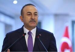 Bakan Çavuşoğlundan AB ile kritik görüşme