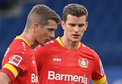 Bayer Leverkusende Bender kardeşler futbolu bırakıyor