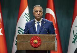Türkiye, Irak'ı 5 milyar dolar desteklemeye hazır