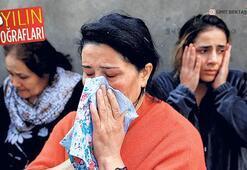 Azerbaycanlı kadınların gözyaşı