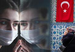 Prof. Dr. Ateş Kara'dan mutasyon açıklaması: Türkiye'de tespit edilmedi