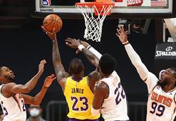NBAde dev şölen başlıyor