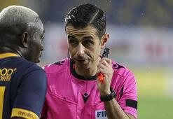 Son dakika - Galatasarayda Mete Kalkavan öfkesi Kritik toplantı...