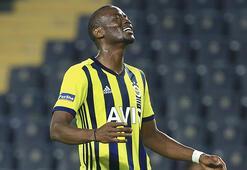 Son dakika - Fenerbahçede cezalı Pelkas'ın yerine Thiam