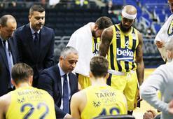 Fenerbahçe Bekonun konuğu Olympiakos