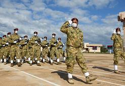 Mehmetçik, 2 binden fazla Libyalı personele eğitim verdi