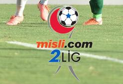 Misli.com 2. Ligde haftanın programı